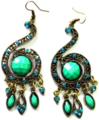 Edenoverseas 78 Metal Drop Earring