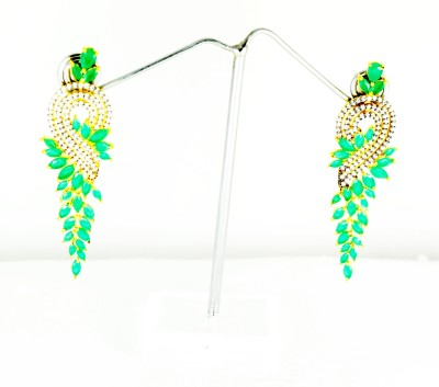 Chouhan Stylish earing set Metal Drop Earring