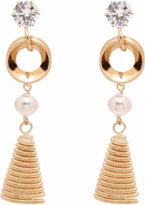 Alyssum Designs ADE-07 Alloy Dangle Earring