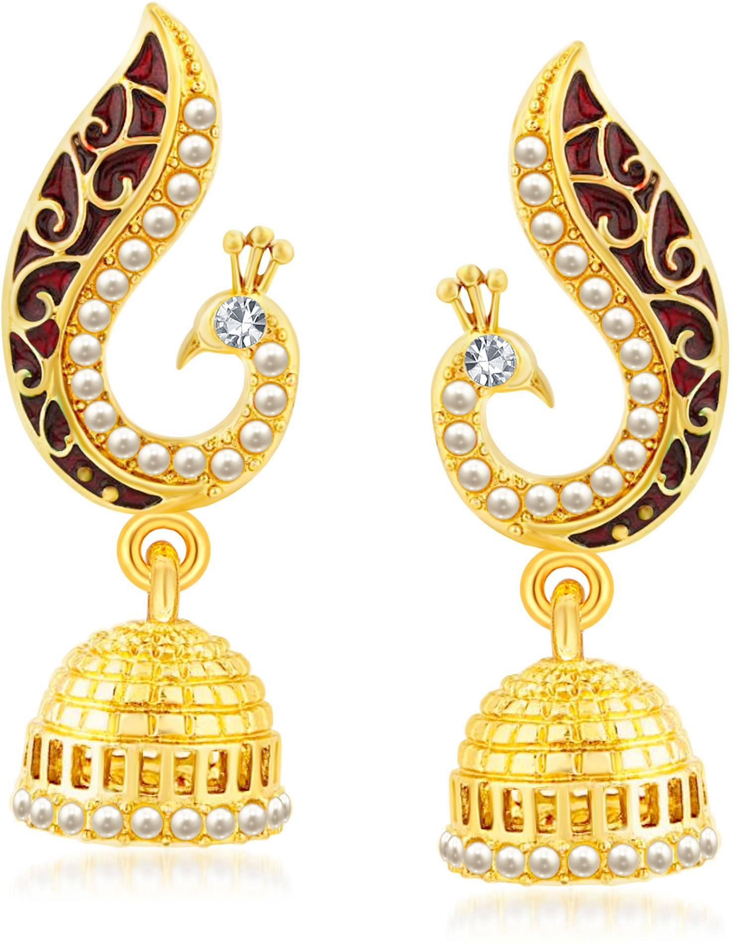 Flipkart - Earrings, Pendants, Rings... Fashion Jewellery