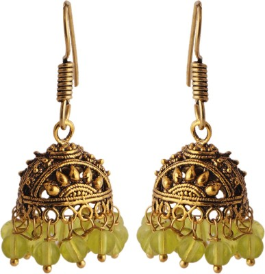 Jewels and Deals FE-125 Alloy Jhumki Earring