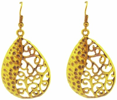 Dhasoomaal Summer Collection Metal Drop Earring
