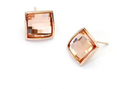 AR Italian Crystal Crystal Earings Crystal Alloy Earring Set