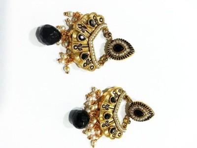 NFJ NB0009 Alloy Drop Earring