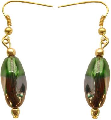 Alekip ALK0025JMK085 Crystal Dangle Earring