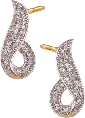 Ritus Collection RCE-0011 Alloy Stud Earring