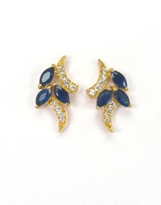 Anvi Stunning Diva Alloy Stud Earring