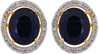 tsb RETAILS ER-0146 Brass Stud Earring