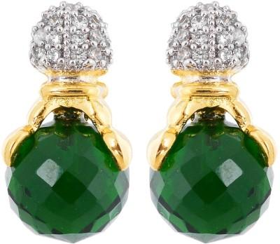 tsb RETAILS ER-0140 Brass Drop Earring