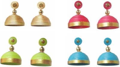 Jyotis Creations Jyotis Creatons Alloy Earring Set