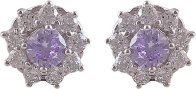 CatchMe Boozy Alloy Stud Earring