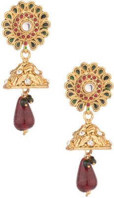 Amarsonns Jewels Stylist Alloy Jhumki Earring