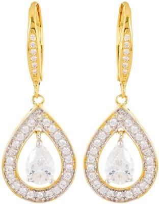 tsb RETAILS ER-0272 Brass Drop Earring