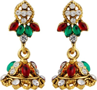 Jewels and Deals lovely Earring Alloy Jhumki Earring