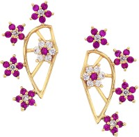 Archi Collection Style Diva Cubic Zirconia Alloy Cuff Earring best price on Flipkart @ Rs. 410