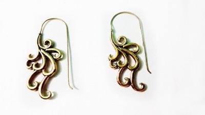zenith jewels princess71 Brass Stud Earring