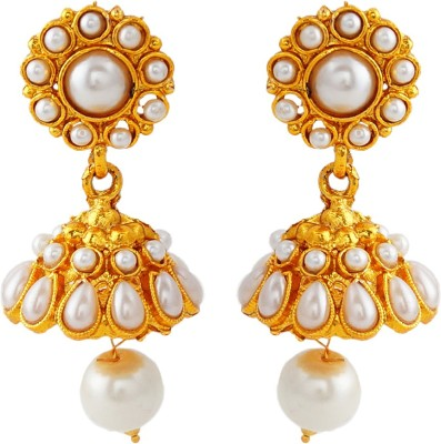 Jewels and Deals FE-592 Alloy Jhumki Earring
