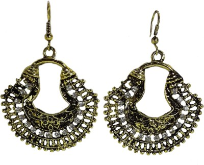 GB Jewellery Western Design Alloy Drop Earring