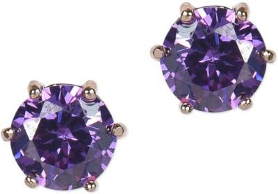 BGS Style Diva Alloy Stud Earring