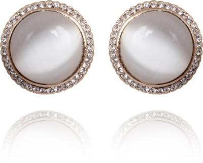 Jewelfin Stunning Alloy Stud Earring