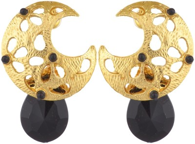 Shourya Diva Earrrings Alloy Drop Earring