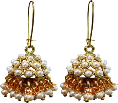 Deco Junction Designer Alloy Jhumki Earring