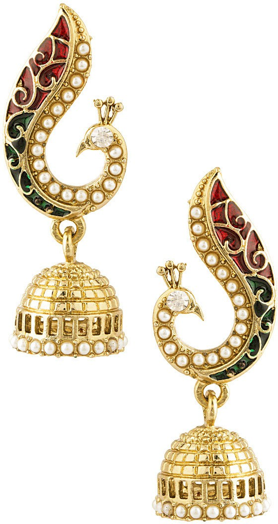 Flipkart - Earrings, Necklaces, Bracelets Under Rs.199