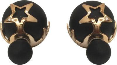 Princesa ER-0016 Alloy Stud Earring