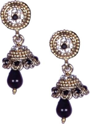 Shrungarika VVV Alloy Jhumki Earring