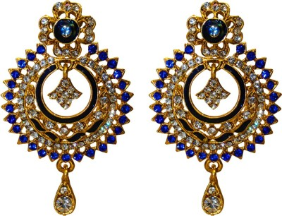 Siddhi Creation S0007 Alloy Drop Earring