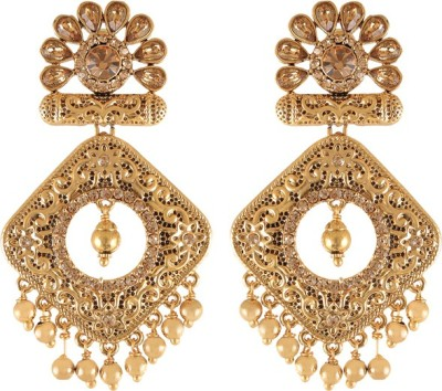 CatchMe hazayy lct Alloy Dangle Earring