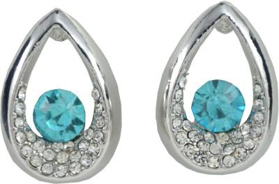 Diovanni Alloy Stud Earring