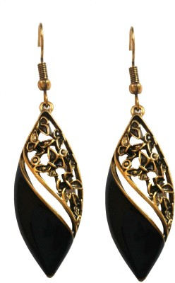 Priyangi Fashion Era Happy Wala Alloy Dangle Earring