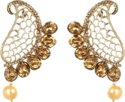 Saadgi Alloy Dangle Earring