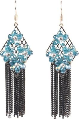 The Kewl Korner Fashion Earrings Metal Tassel Earring