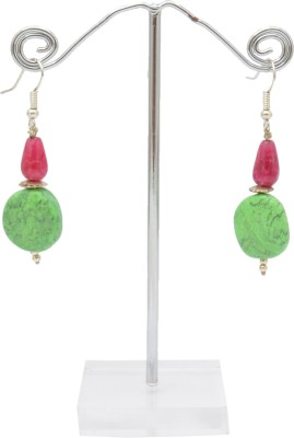 Reva RJ-199 Alloy Dangle Earring