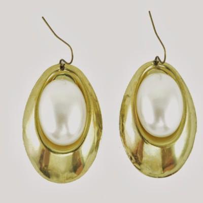 Antiformal Alloy Chandelier Earring