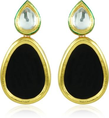 BoBell Classic Droplet Trendy Copper Drop Earring