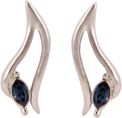 Eclat Alloy, Brass Stud Earring