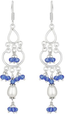 Trend Arrest Go Classy Collection Alloy Drop Earring
