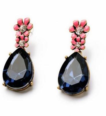Glitz Trendy Women Fashion Alloy Drop Earring