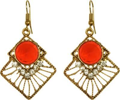 Shopernow Ethnic jewels Alloy Drop Earring