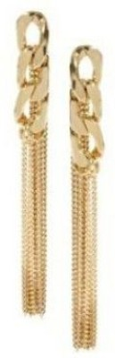 Amour Popular Alloy Tassel Earring
