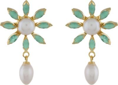 Classique DesignerJewellery Stud Earrings Pearl Alloy Stud Earring