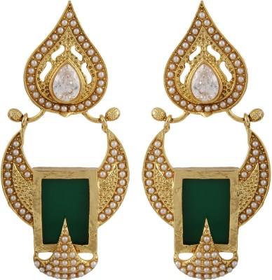 Trend Overseas 006 Copper Drop Earring