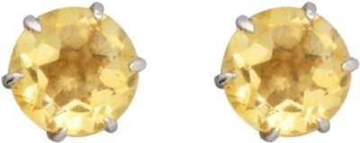 Angeli Trendy Sparks Alloy Stud Earring