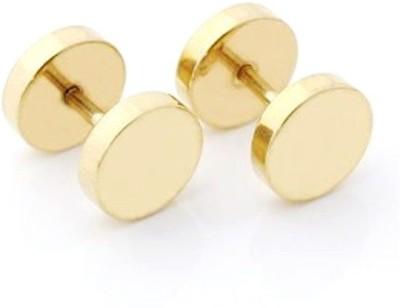 Vaishnavi Korean Made First Quality Non-allergic Stainless Steel Stud Earring