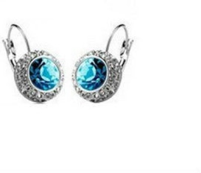 19 Likes Ethnic Enigma Alloy Clip-on Earring