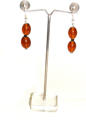 Deal And Gift Bead Resin Dangle Earring