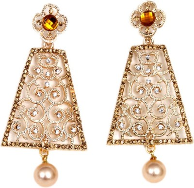 Sgsproducts Princess delight25 Metal Drop Earring